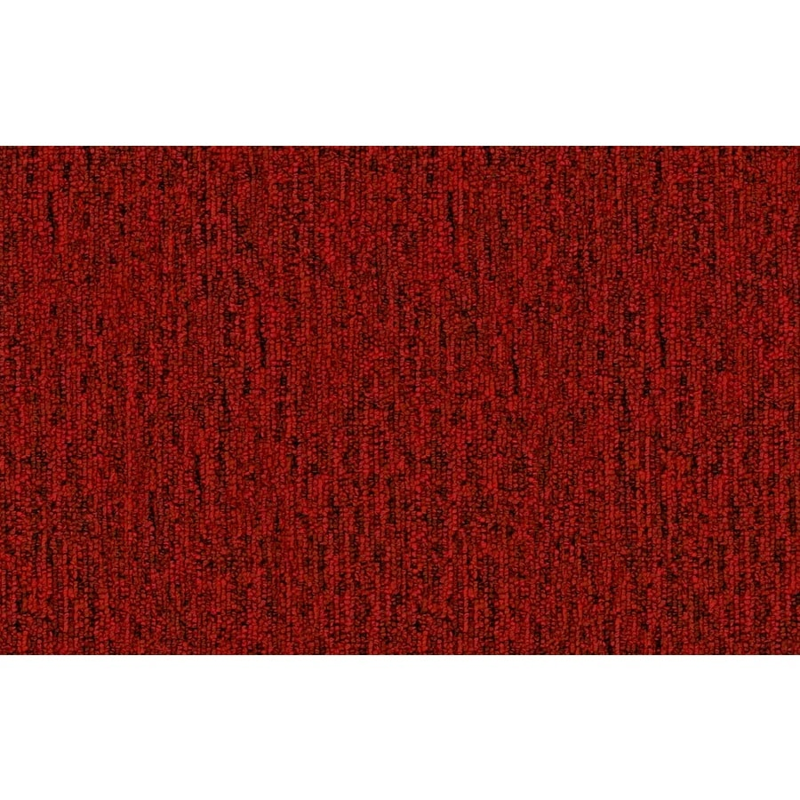 Home and Office Imperial Ruby Berber Indoor Carpet