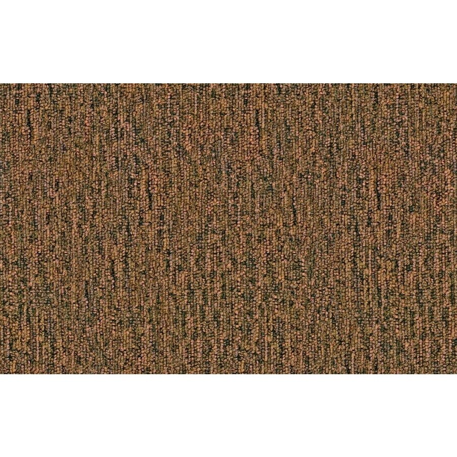 Home and Office Wild Chestnut Berber Indoor Carpet