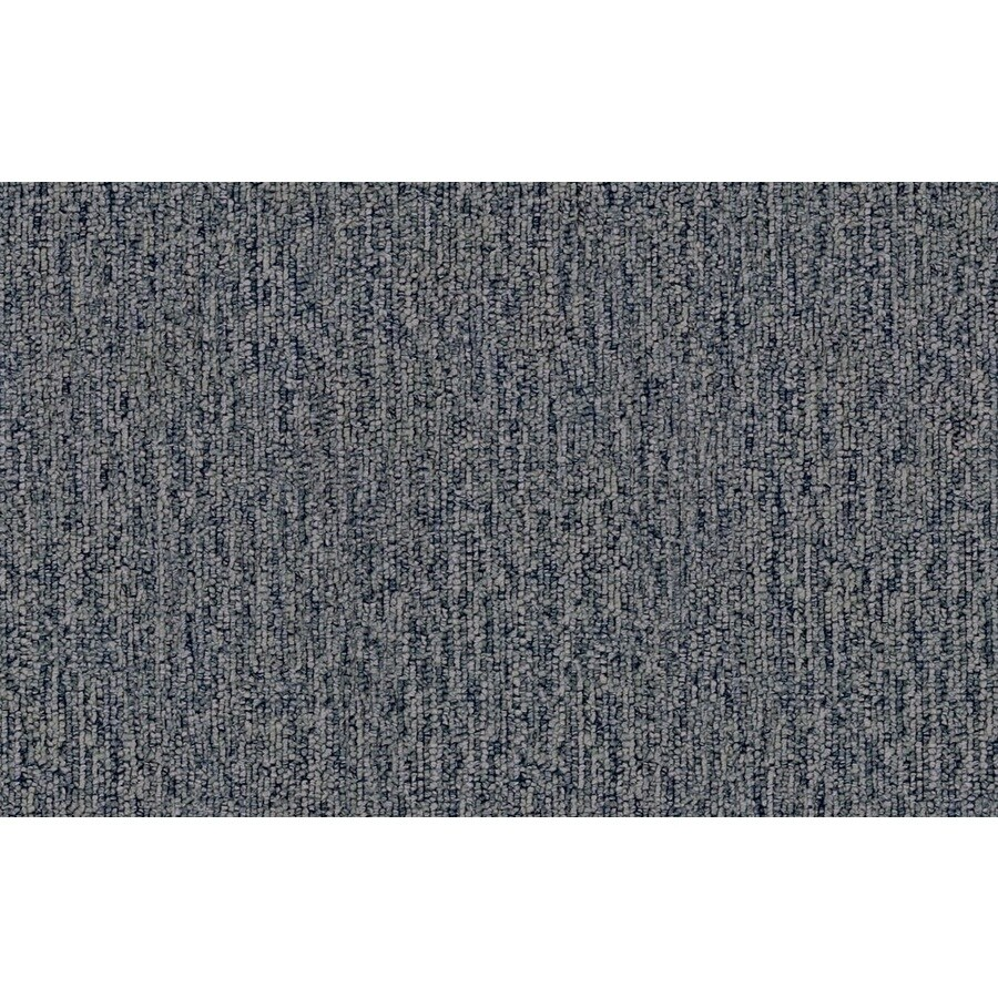 Home and Office Blue Knight Berber Indoor Carpet