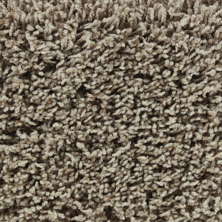 STAINMASTER Active Family Carefree Stafford Frieze Indoor Carpet
