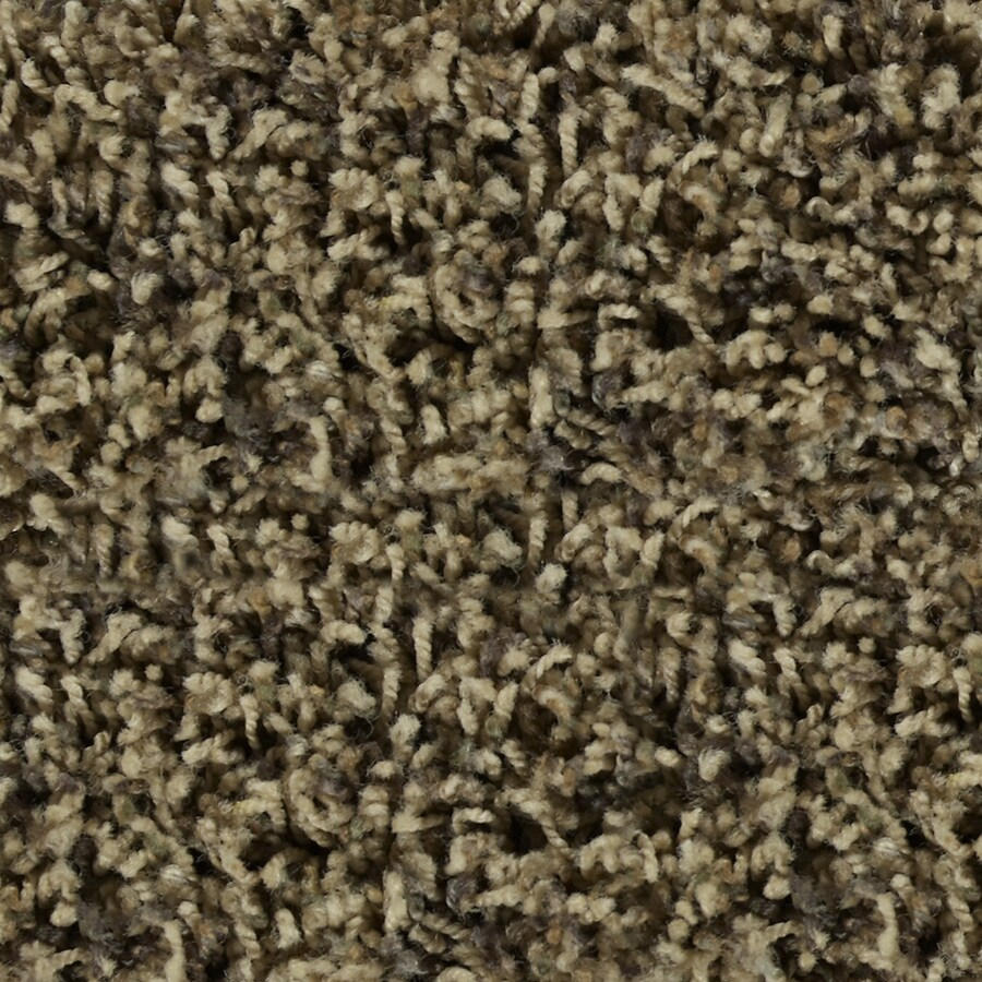 STAINMASTER Active Family Austere Winslow Textured Indoor Carpet
