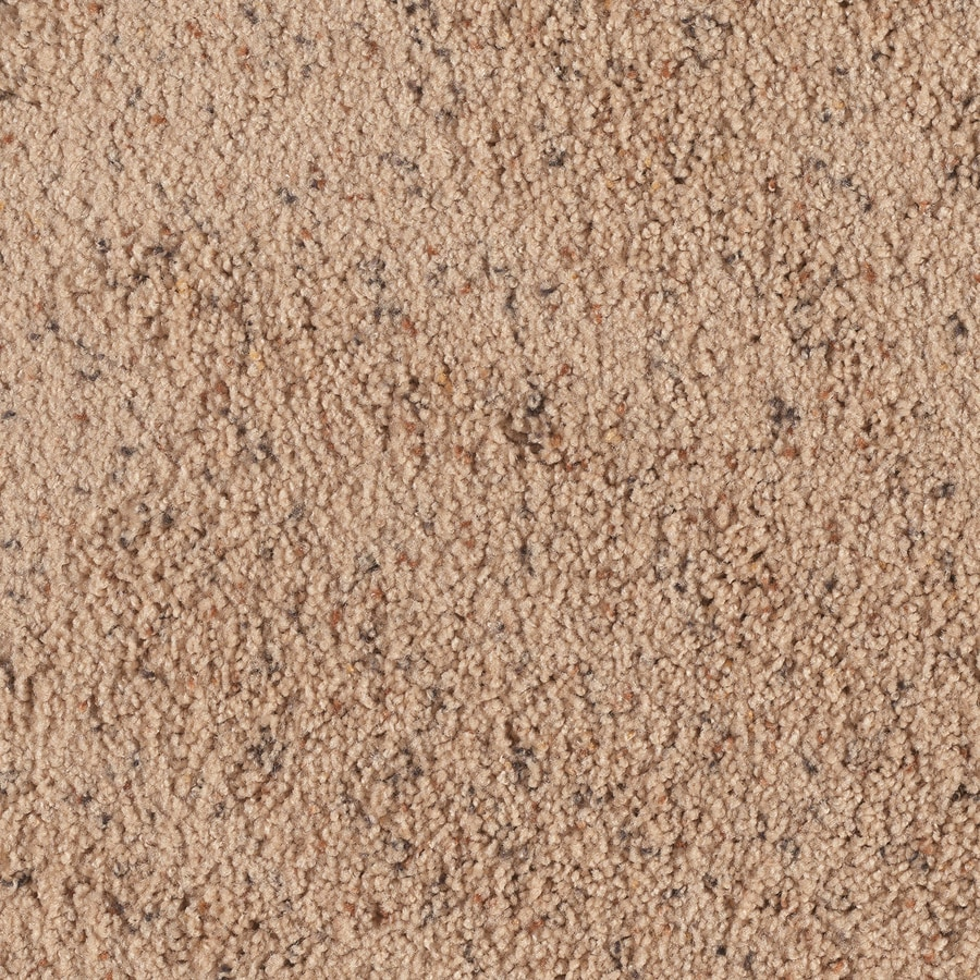 STAINMASTER Taos II That's Just Beachy Berber Indoor Carpet