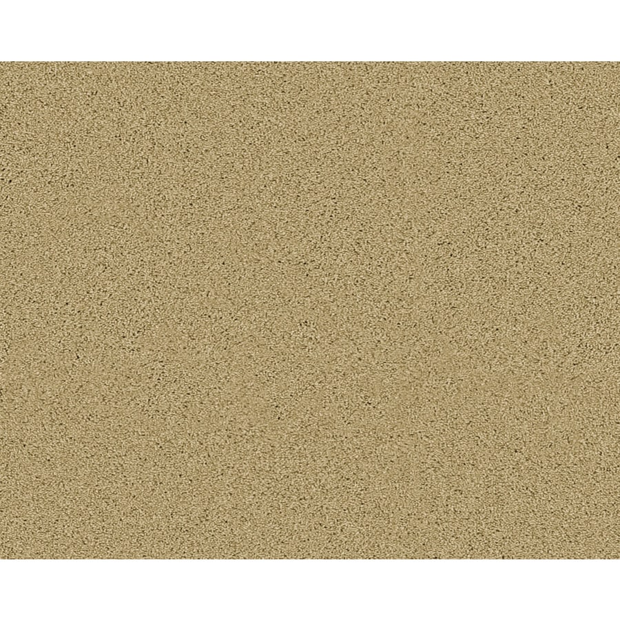 Coronet Active Family Exhilarated Lone Star Textured Indoor Carpet