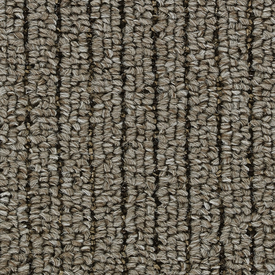 Shop coronet outdoor living sahara berber indoor outdoor for Indoor out door carpet