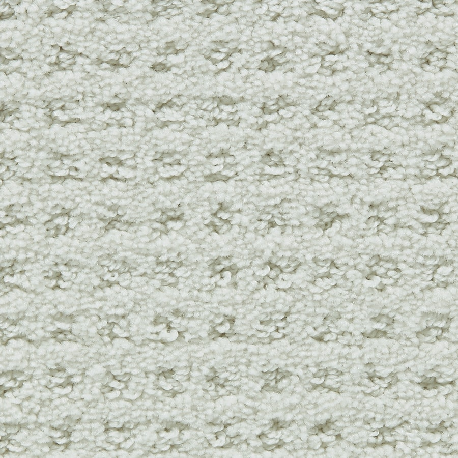 Coronet Honorable Pure Snow Pattern Indoor Carpet