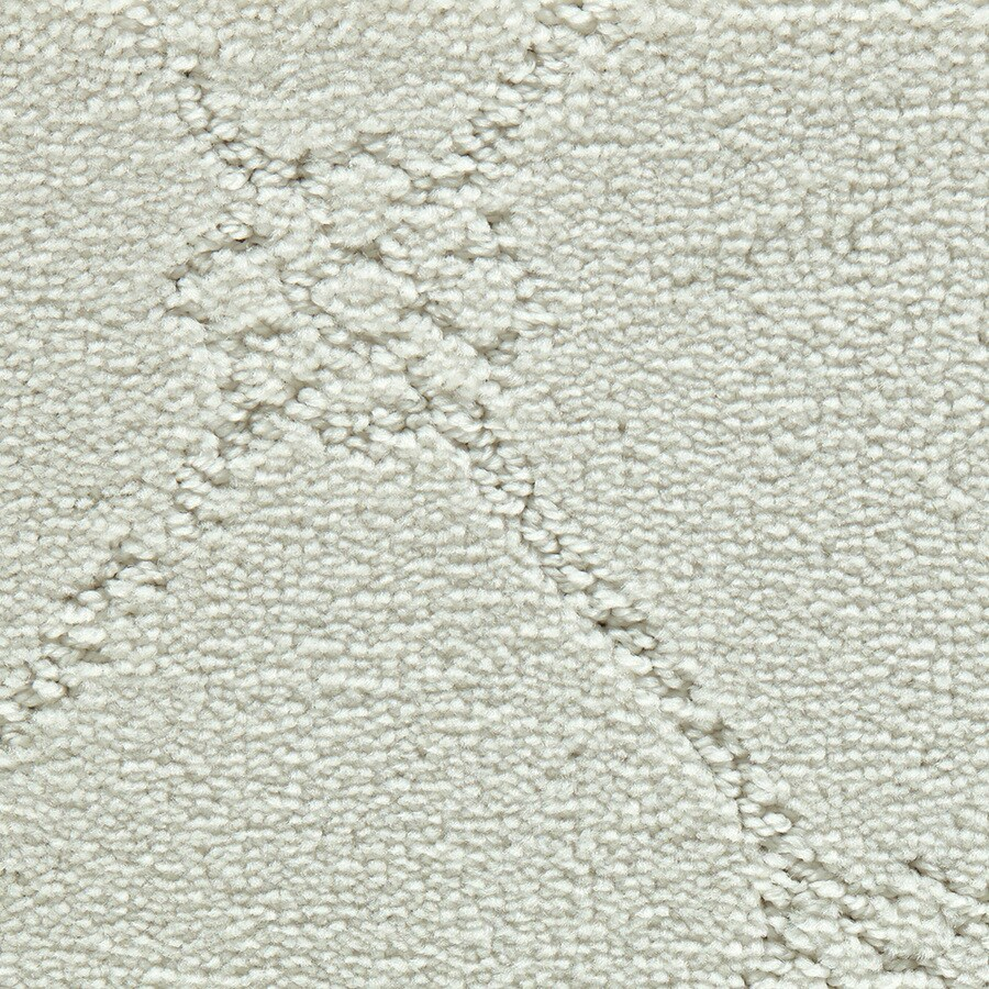 Coronet Genuine Pure Snow Pattern Indoor Carpet