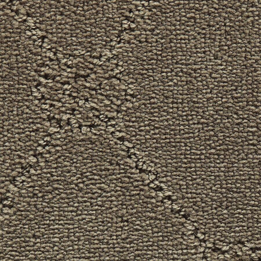 Coronet Genuine Root Beer Float Pattern Indoor Carpet