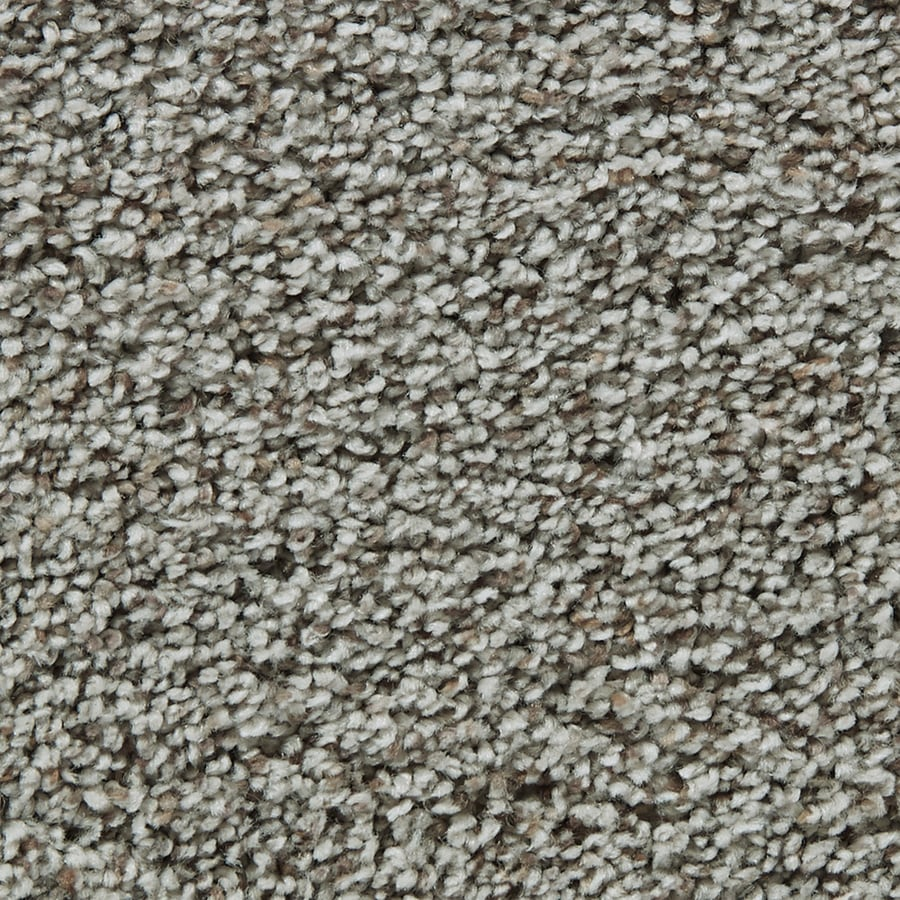 Coronet Enchantress Mushroom Textured Indoor Carpet