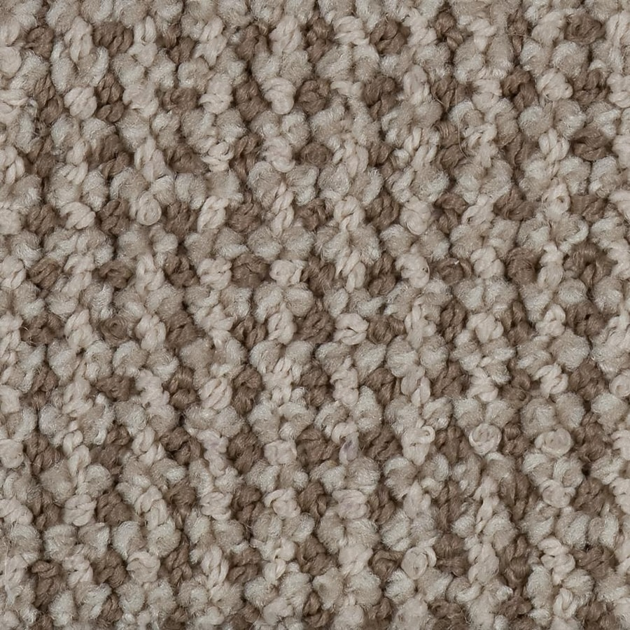 Coronet Mesmeric Shadow Berber Indoor Carpet