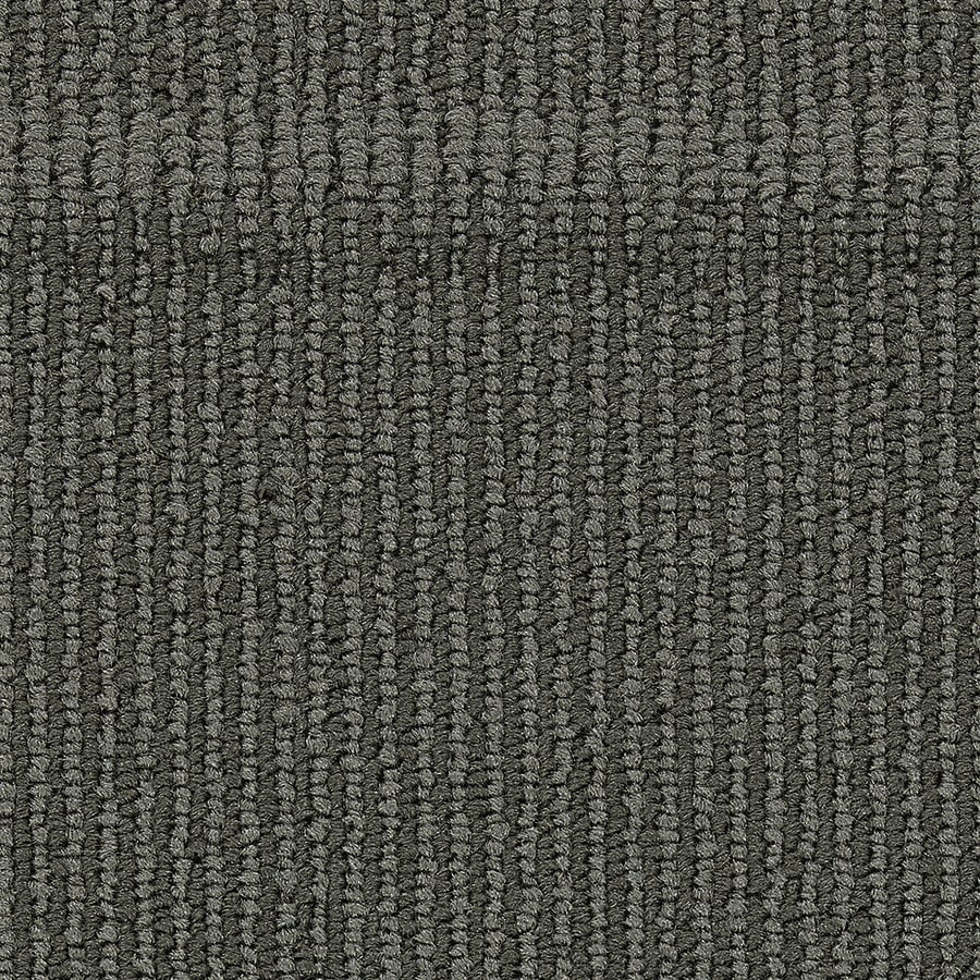 Coronet Founder 18-Pack 24-in x 24-in Success Indoor Berber Glue-Down Carpet Tile