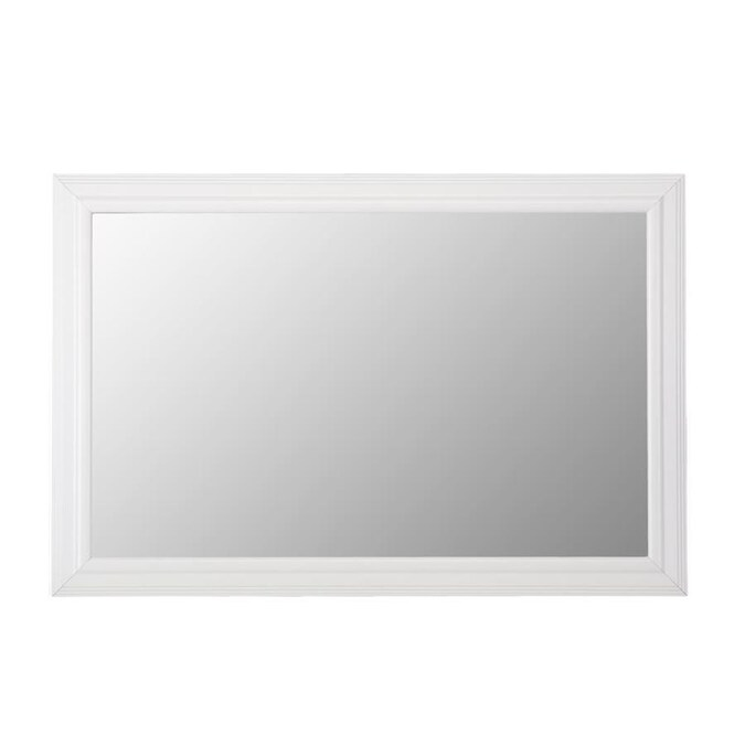 Vanity Art Dalliare Mirror 60x27.5  Item# 10074