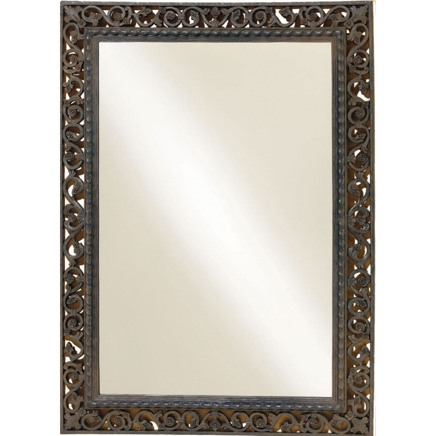 Pd - Rustic Mirrors