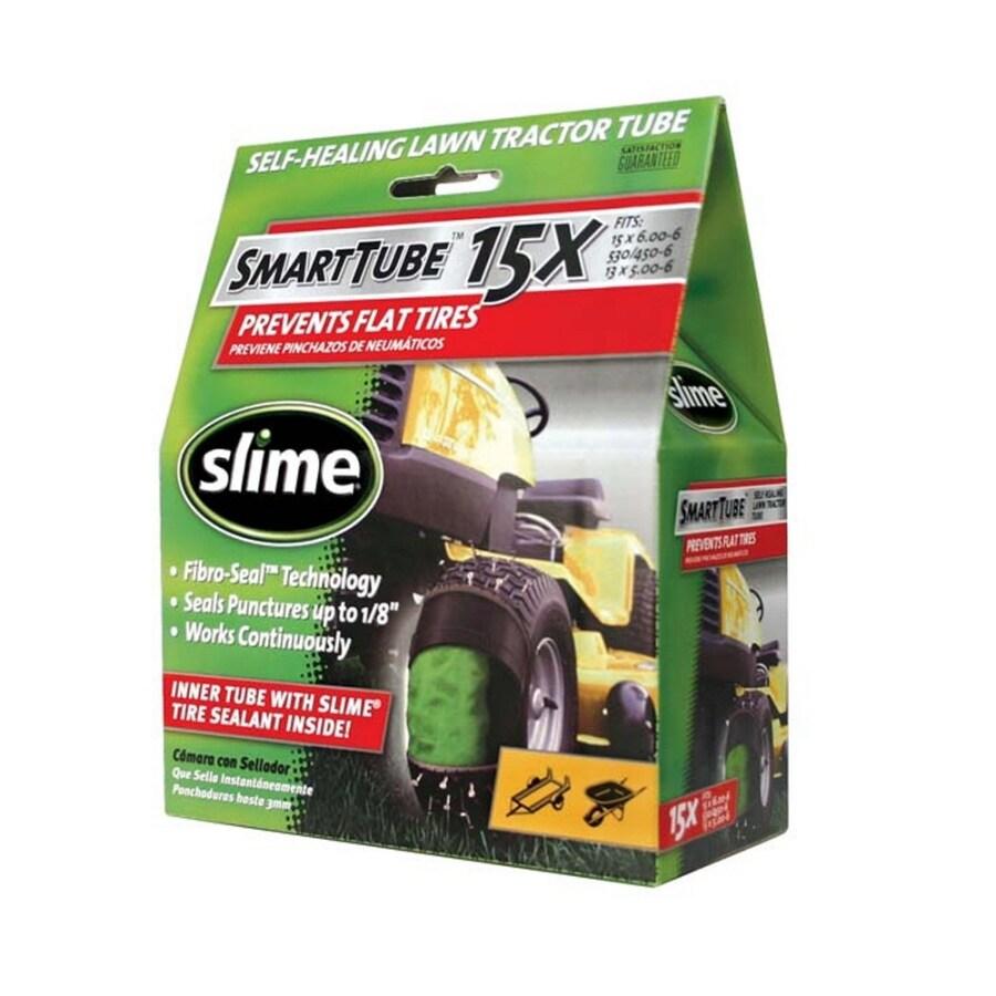 "Slime 15"" Self-Repairing Tractor Inner Tube"