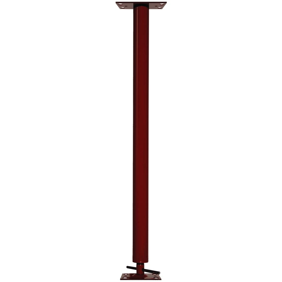 Tapco 81-in Adjustable Jack Post