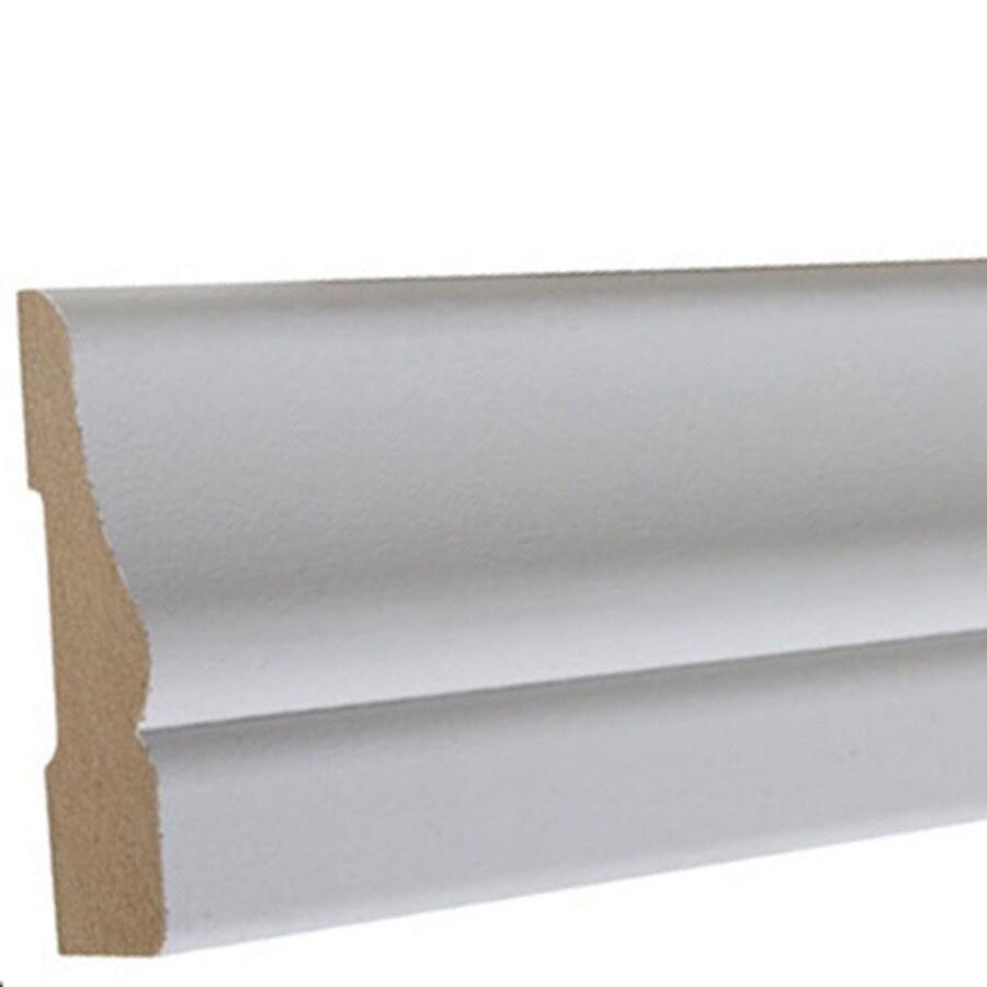 "EverTrue Primed Wood Composite 3424 Casing 2 1/2"" x 7' x 5/8"""