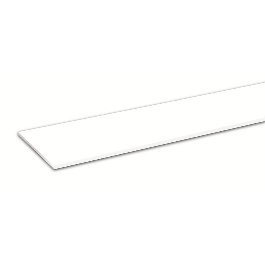 RetroRiser 7.5-in x 42-in Primed Poplar Wood Stair Riser