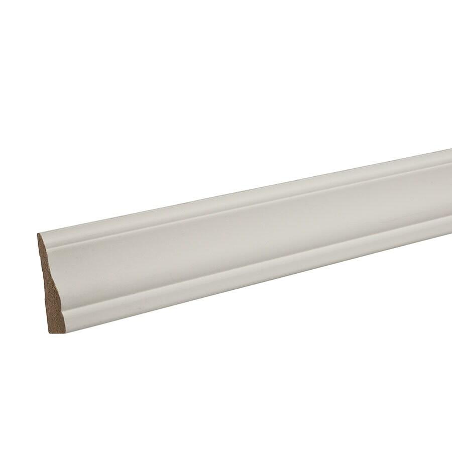 "EverTrue Primed Wood Composite 442 Casing 2 1/4"" x 10' x 5/8"""