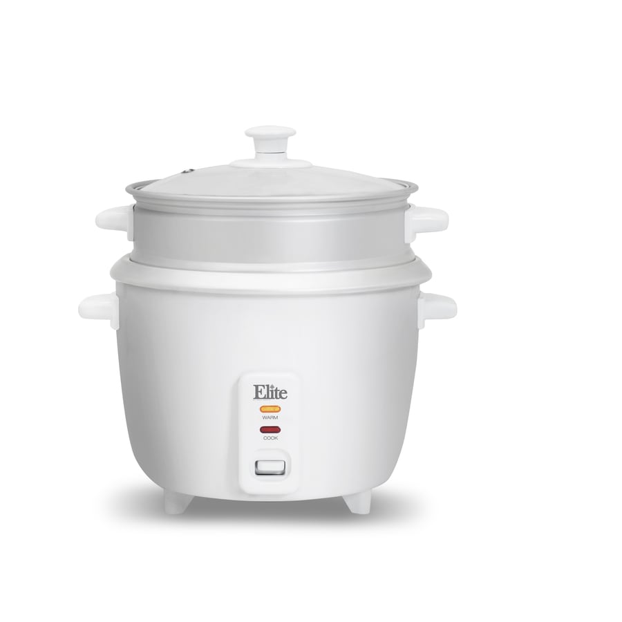 Elite 16-Cup Rice Cooker