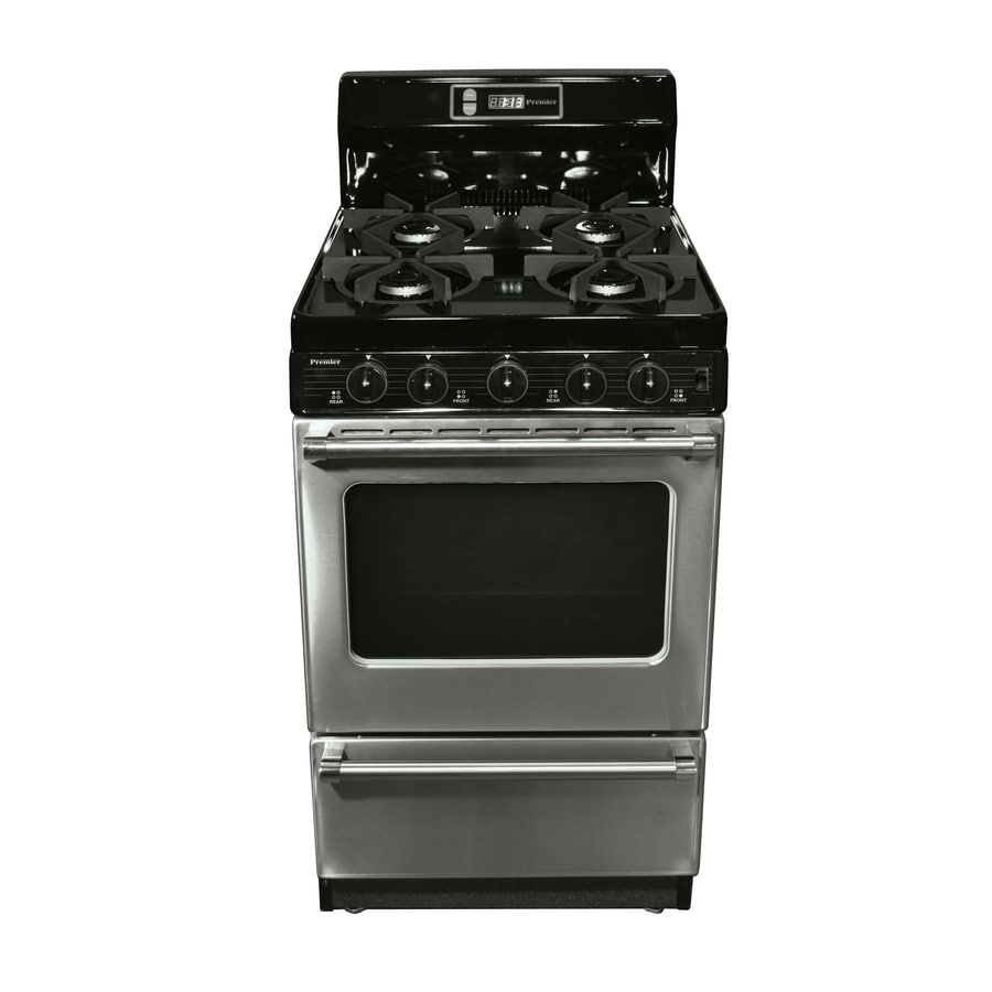 Best Gas Range Freestanding