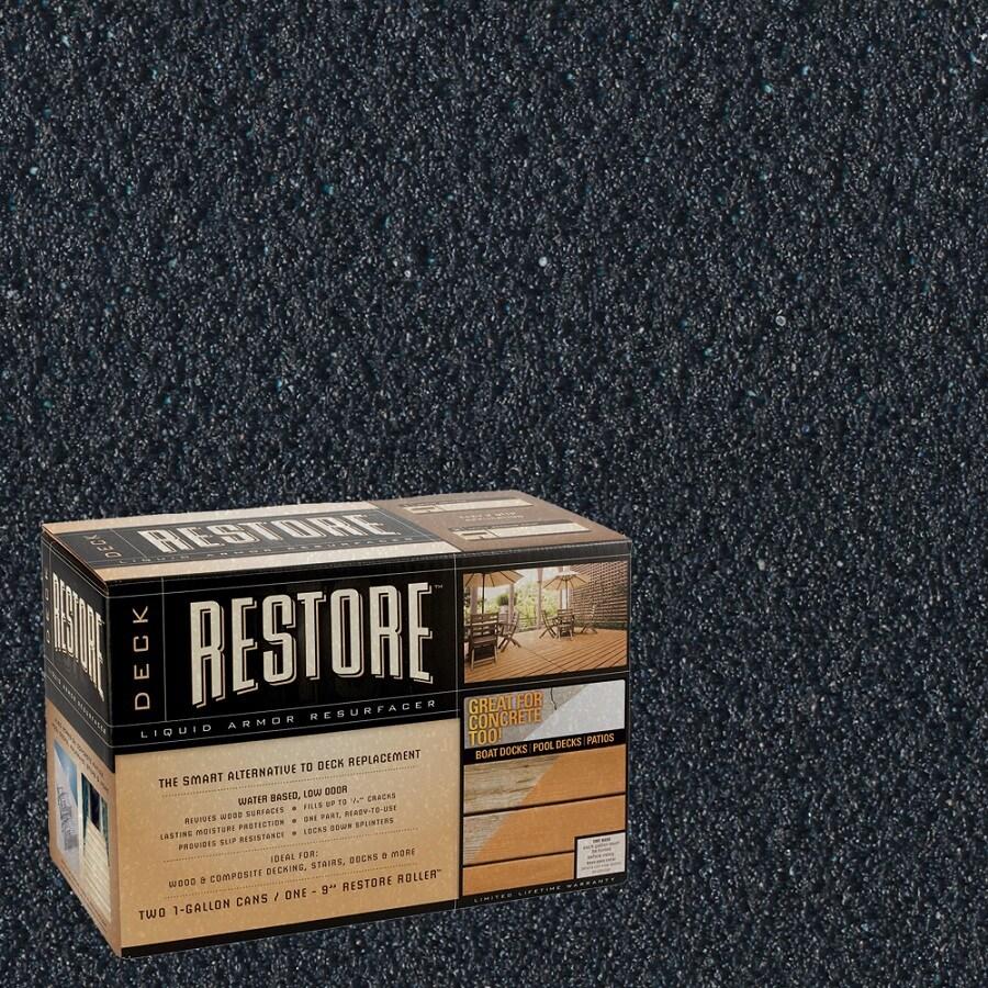 Restore 2-Gallon Charleston Solid Exterior Stain