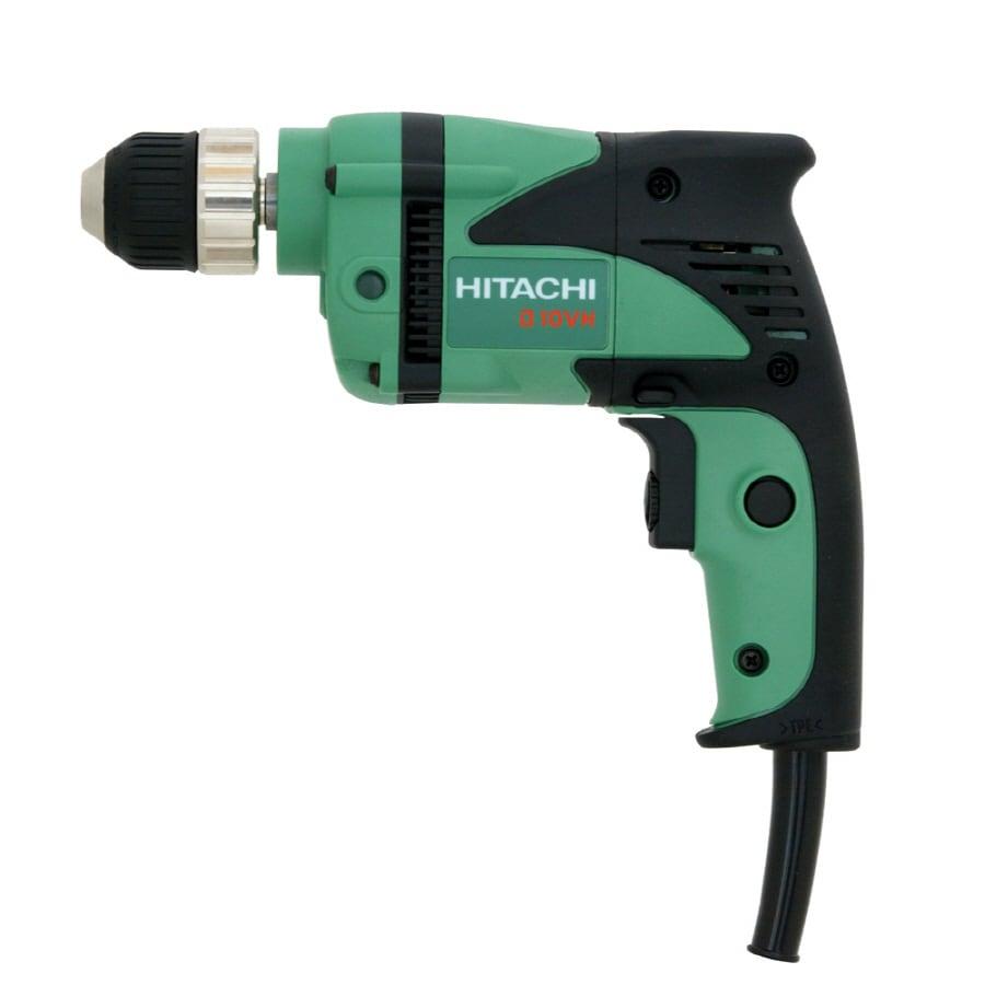 Hitachi 6-Amp 3/8-in Corded Drill