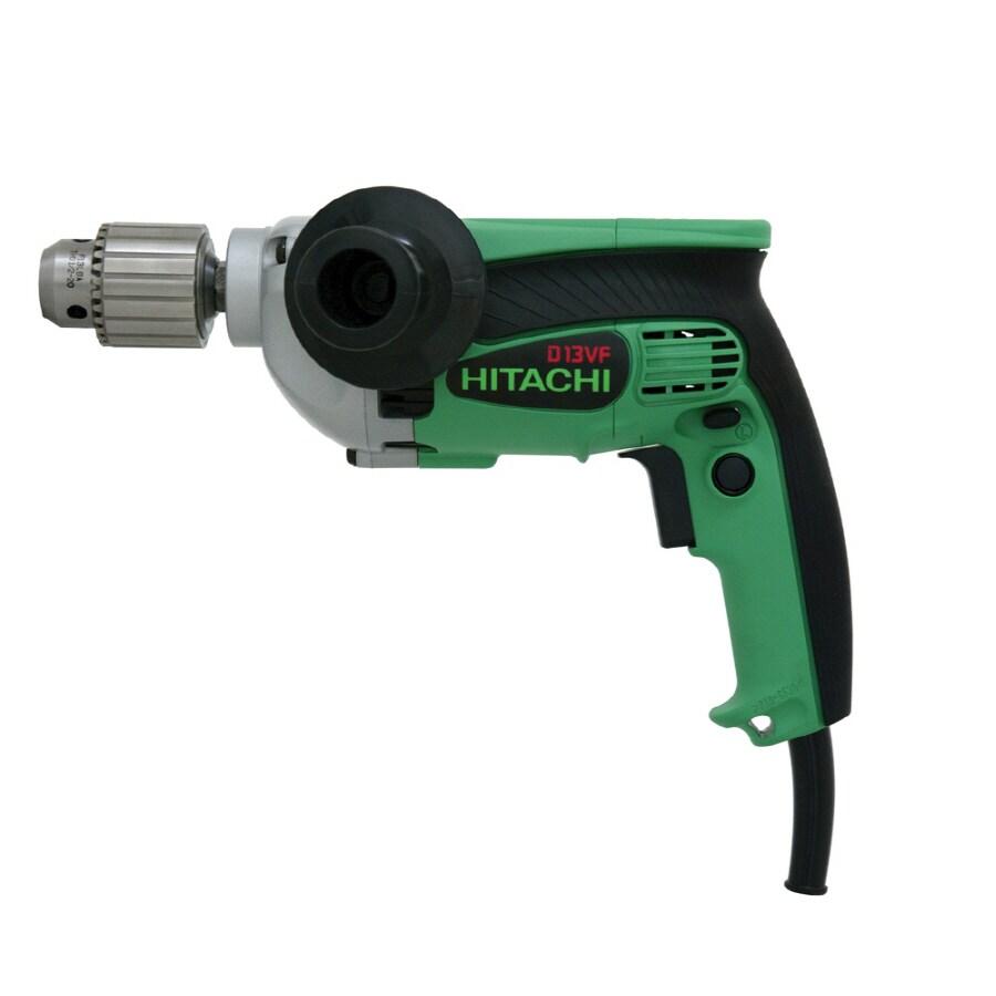 Hitachi 9-Amp 1/2-in Corded Drill