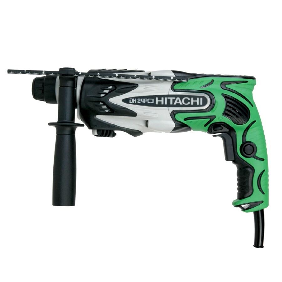 Hitachi 1-in Hammer Drill