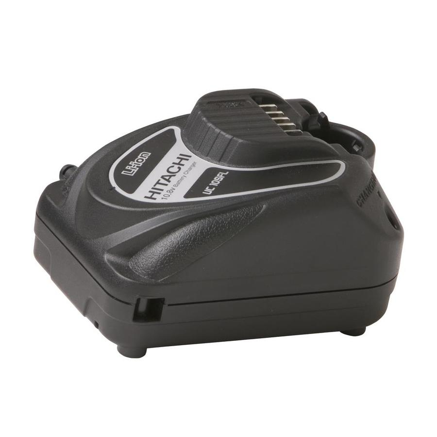 Hitachi 18-Volt Power Tool Battery Charger