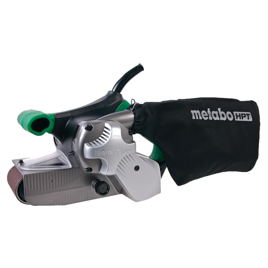 Hitachi 9-Amp Belt Sander