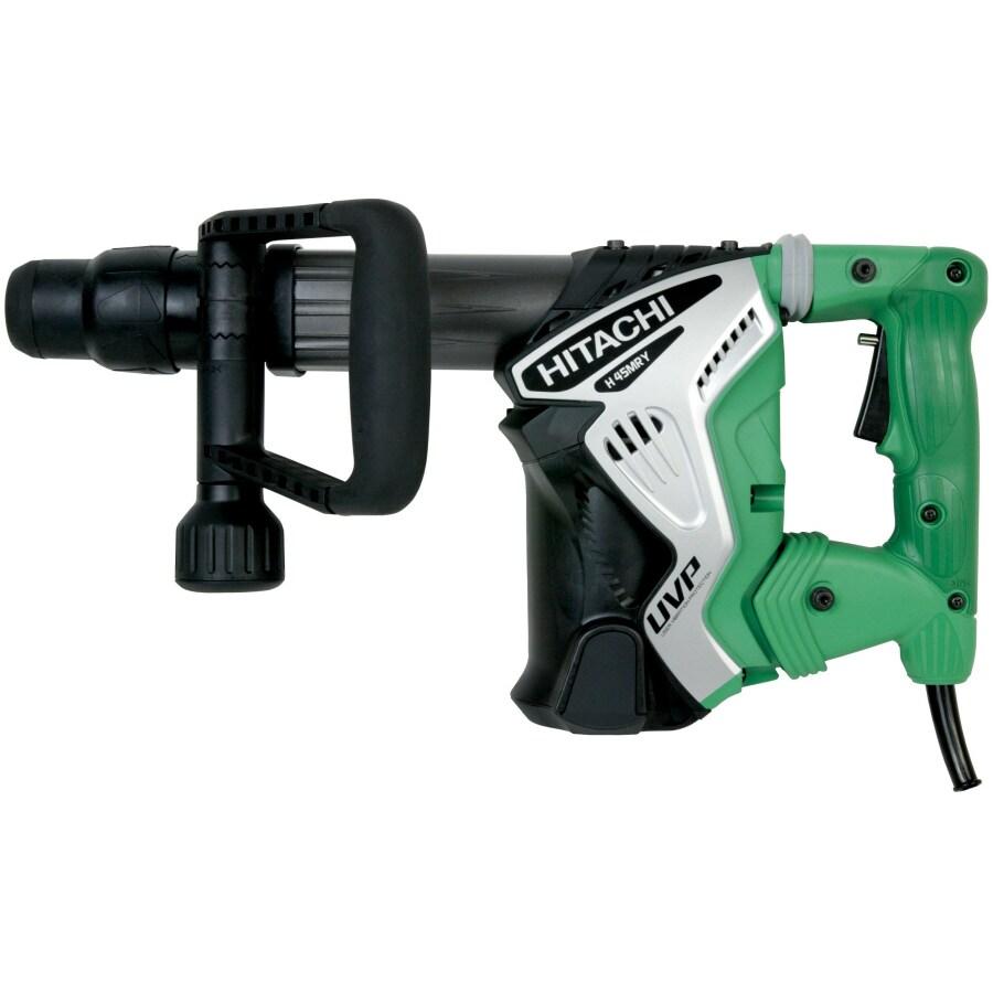 Hitachi 9.2-Amp Keyless Rotary Hammer