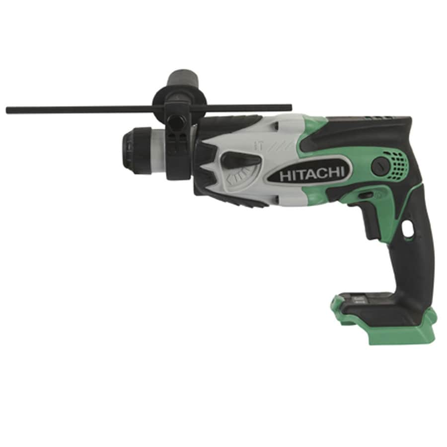 Hitachi Bare Tool 18-Volt Sold Separately 5/8 SDS-Plus Variable Speed Cordless Rotary Hammer