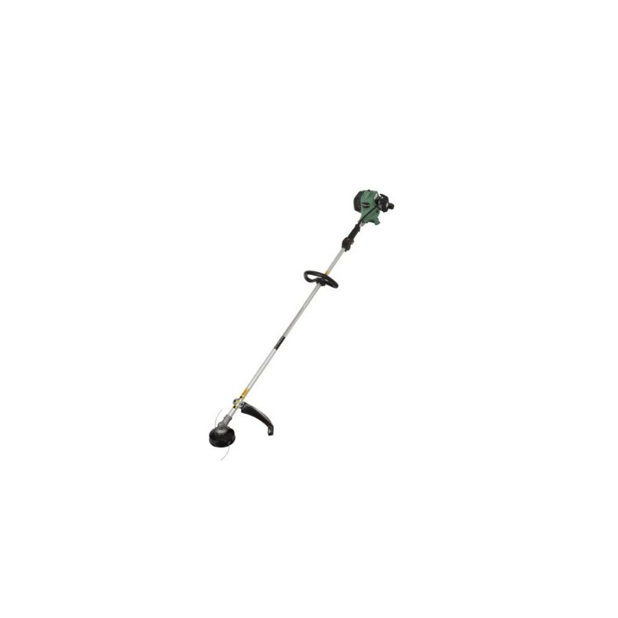 Hitachi 26.9cc 2-Cycle 18-in Straight Shaft Gas String Trimmer