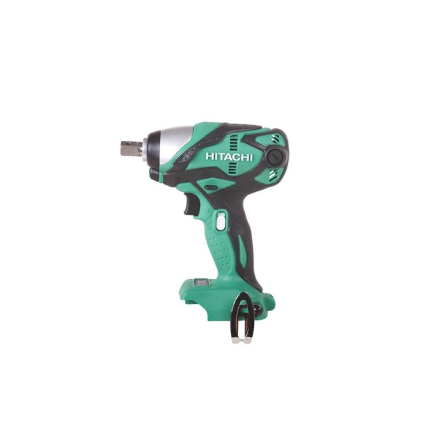 Hitachi 18-Volt 1/2-sq in Drive Cordless Impact Wrench (Bare Tool)