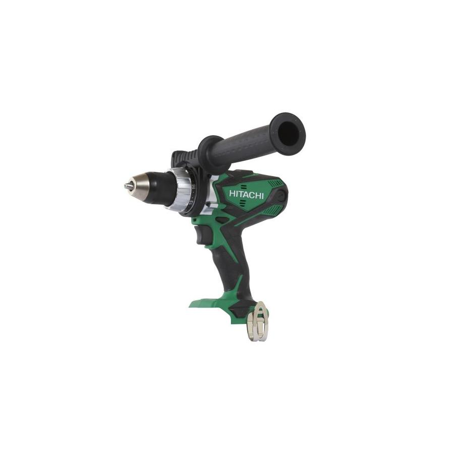 Hitachi 18-Volt Lithium Ion (Li-ion) 1/2-in Cordless Drill (Bare Tool Only)