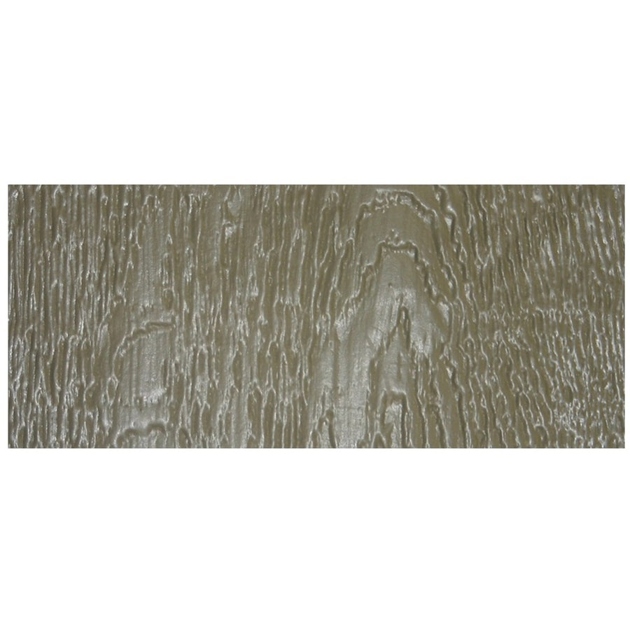 Snavely Forest Products Walnut Engineered Treated Wood Siding Panel (Common: 0.437-in x 8-in x 192-in; Actual: 0.315-in x 7.844-in x 191.875-in)