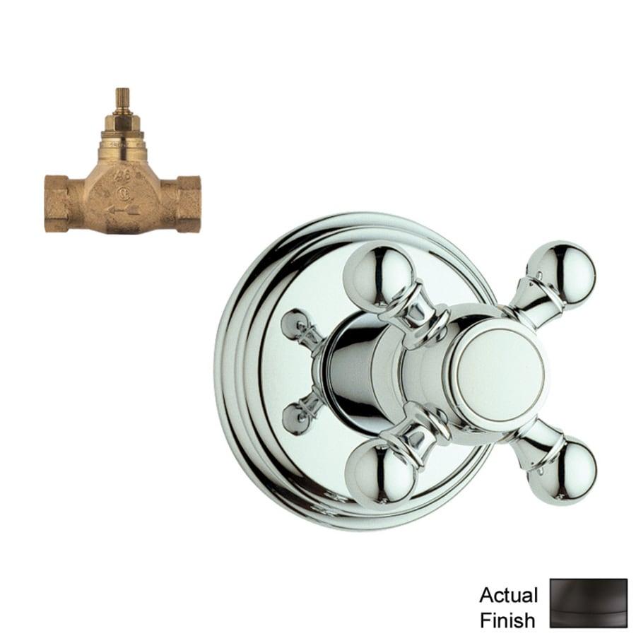 GROHE Bronze Tub/Shower Trim Kit
