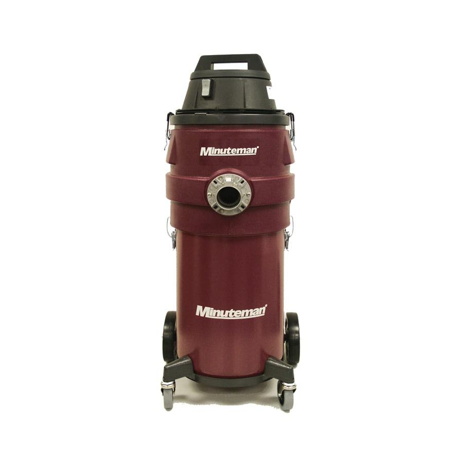 Minuteman 6-Gallon 1.25-Peak HP Shop Vacuum