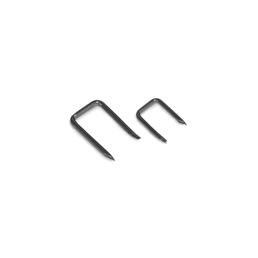 King Innovation 150-Count 1/2-in Metal Non-insulated Cable Staples