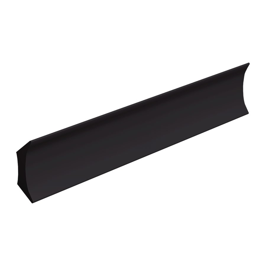 FLEXCO Fillets 144-in Vinyl Fillets