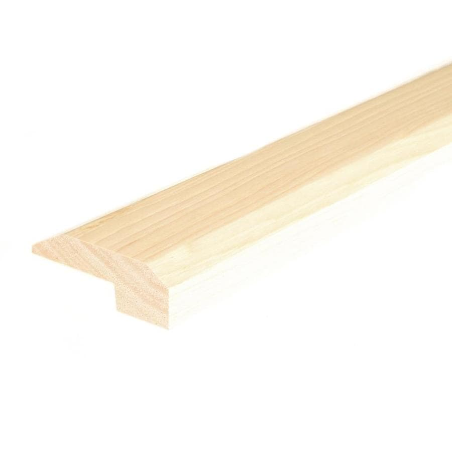 FLEXCO 2-in x 78-in Autumn Hickory Threshold Floor Moulding