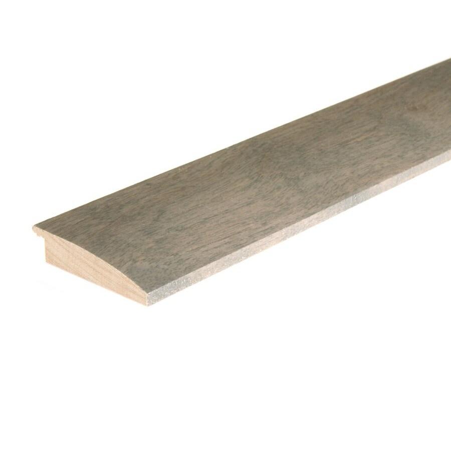 FLEXCO 3.12-in x 78-in Driftwood Birch Stair Nose Floor Moulding