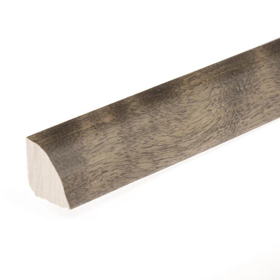 FLEXCO 0.75-in x 78-in Granite Birch Quarter Round Floor Moulding