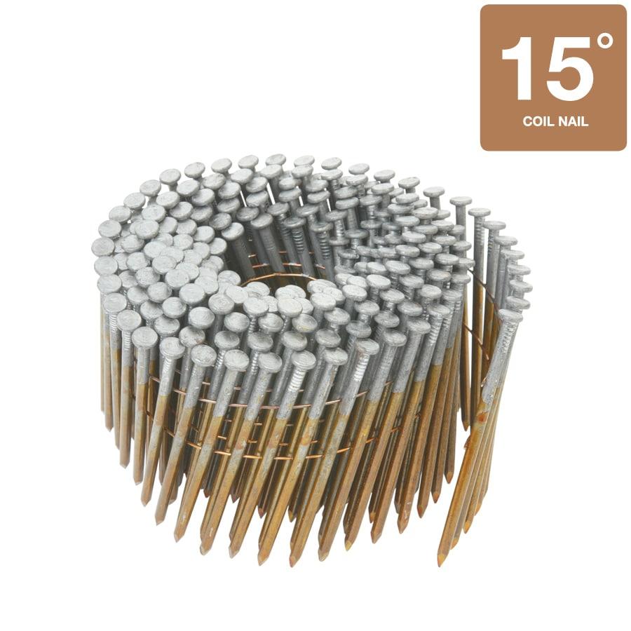 Hitachi 2400-Count 3-in Framing Pneumatic Nails