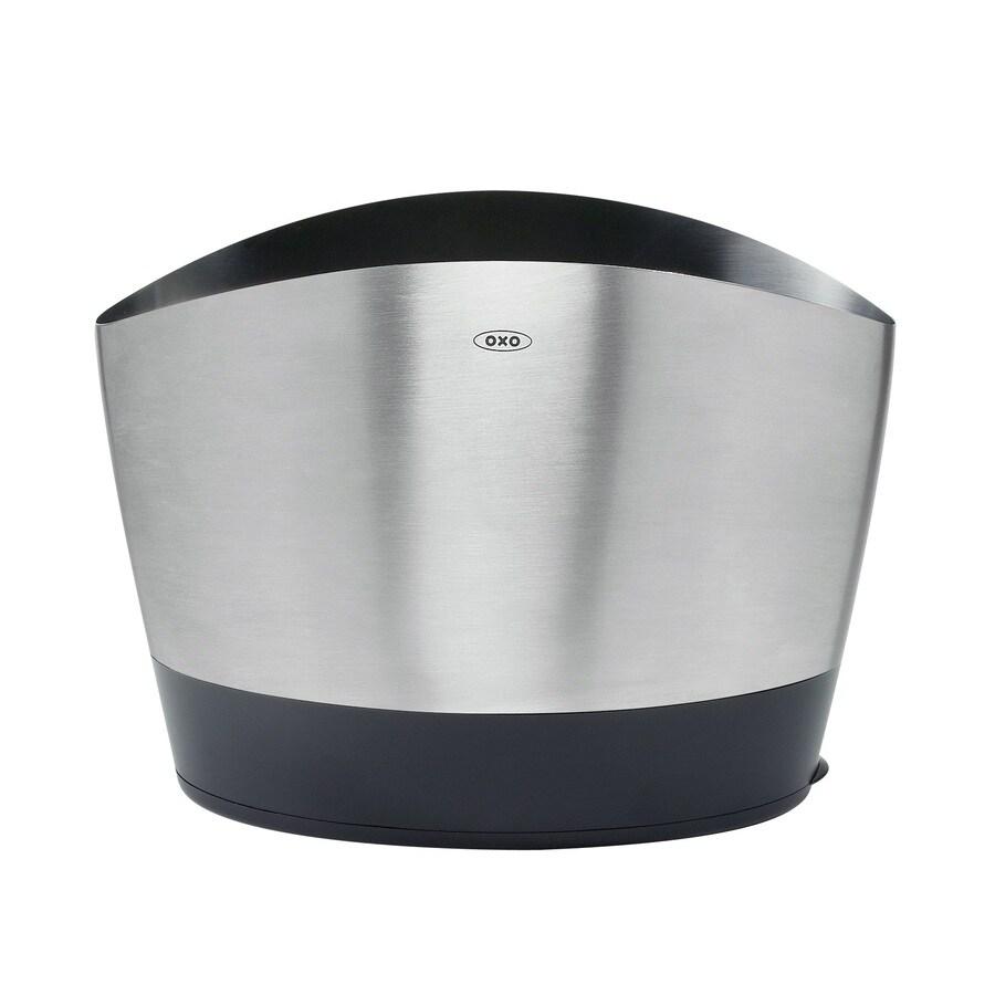 OXO Metal Kitchen Utensil Holder