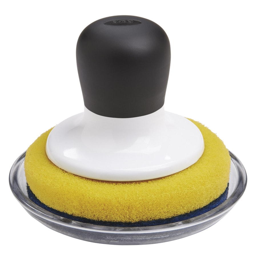OXO Polyurethane Sponge with Scouring Pad