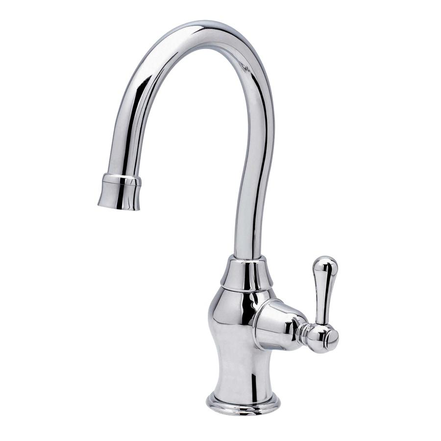 Danze Melrose Chrome 1-Handle Bar and Prep Faucet