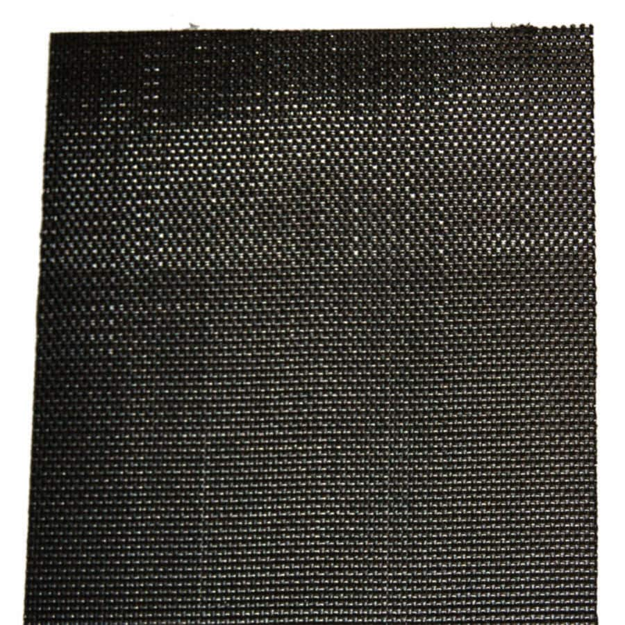 Hanes Geo Components 300-ft x 12-ft Black Woven Geotextile