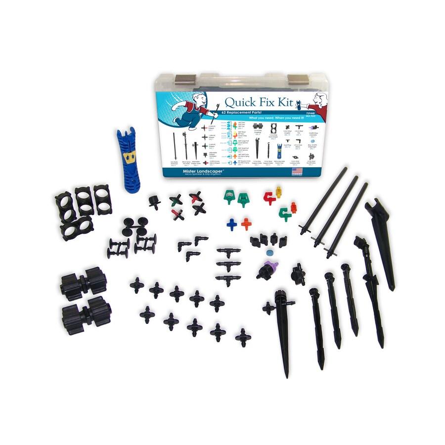 Mister Landscaper Drip Irrigation Repair Kit