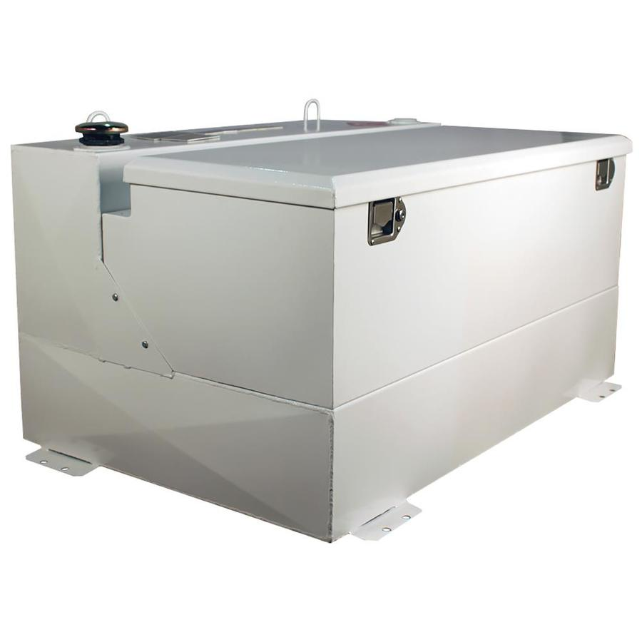 Better Built 75-Gallon L Tank with Chest Combo