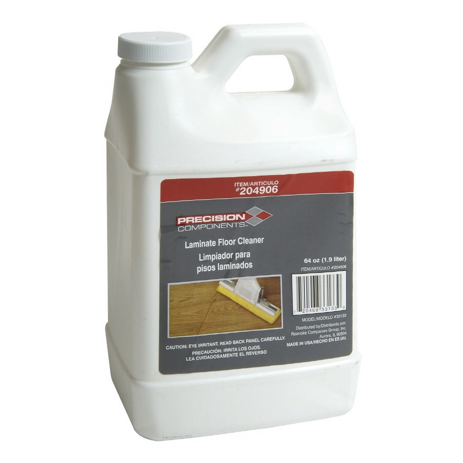 Precision Components 64 oz Laminate Floor Cleaner